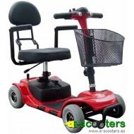 Scooter eléctrico Libercar Smart