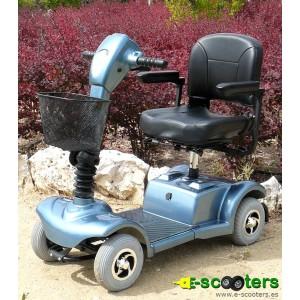 Scooter eléctrico Libercar Mistral