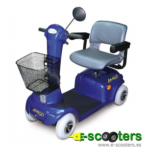 Scooter eléctrico Im Amigo