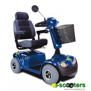 Scooter eléctrico Im El Hierro