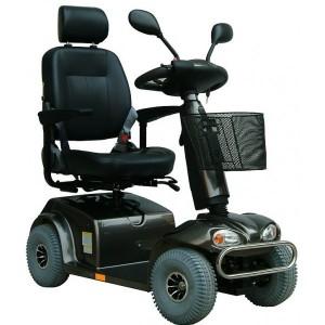 Scooter eléctrico Libercar Grand Classe