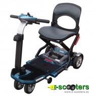 Scooter eléctrico Apex Brio