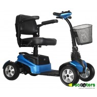 Scooter eléctrico Apex Zen