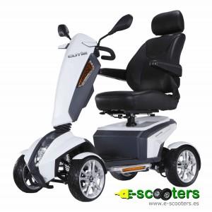 Scooter eléctrico Apex Cutie
