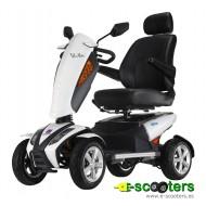 Scooter eléctrico Apex Vita