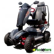 Scooter eléctrico Apex X Vita