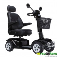 Scooter eléctrico Apex Mirage